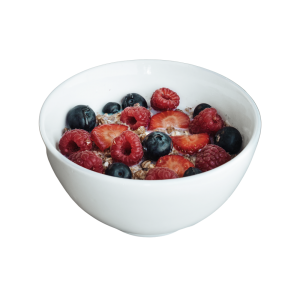 Sweetened Muesli - Diet food delivery