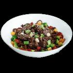 Sticky Teriyaki Beef - diet foods