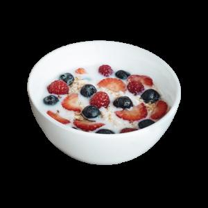 pure porridge - diet food delivery