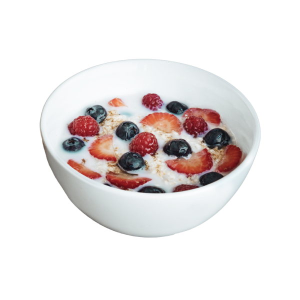 pure porridge - diet food delivery