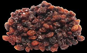 Juicy Raisins - diet meal snacks