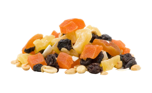Tropical Mix - diet food snacks