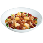 Sweet Sour Chicken - diet meal plans