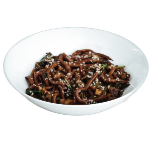diet food delivery - ** NEW ** Soy Glazed Udon Noodles