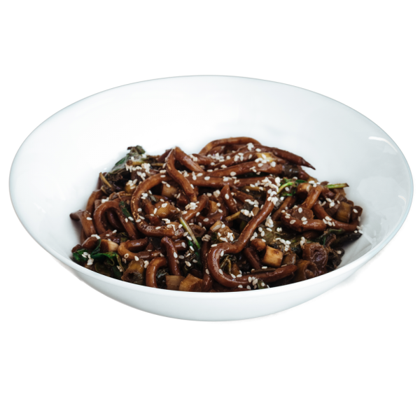 diet food delivery - ** NEW ** Soy Glazed Udon Noodles