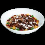 diet meal plans - BBQ Glazed Chicken