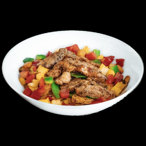 diet food - Lemon & Herb Chicken Strips