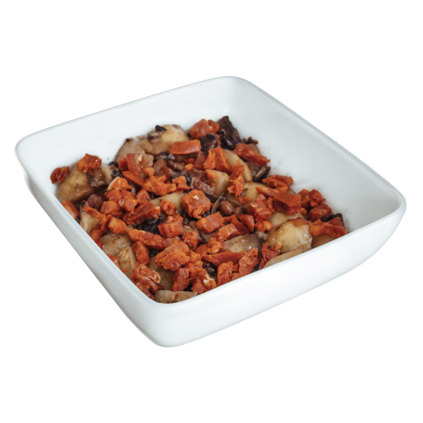 Chorizo & Potato Hash - Diet meal plans