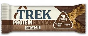 Trek Protein Flapjack