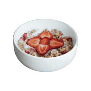 ** NEW ** Strawberry Crisp - Diet meal plans
