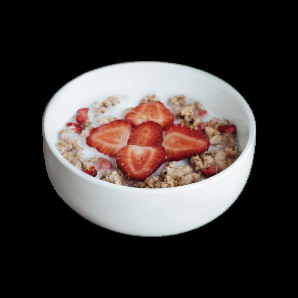 ** NEW ** Strawberry Crisp - Diet meal plans